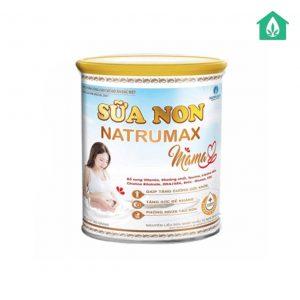 Sữa non Natrumax Mama 800gr
