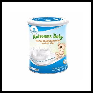 Sữa non Natrumax Baby 800gr