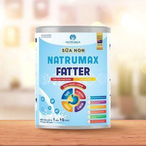 Sữa Non Natrumax Fatter