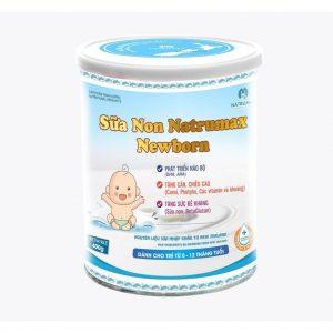 Sữa non Natrumax Newborn 400g