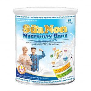 Sữa non Natrumax Bone 800gr
